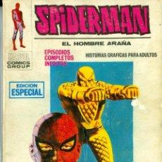 Cómics: SPIDERMAN Nº 18 (VERTICE TACO) . Lote 40123259