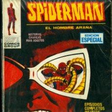 Cómics: SPIDERMAN Nº 22 (VERTICE TACO) ALTO. Lote 40124320