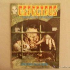 Cómics: ESPECTROS-PERFECTO DE LIBRERIA-Nº9-VERTICE-MIRA MIS OTROS COMICS DE TERROR. Lote 40165433