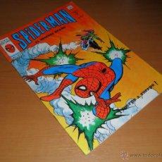 Cómics: SPIDERMAN VOL.3 Nº 45 (OCTUBRE 1978) - EDICIONES VERTICE - MBE. Lote 40167832