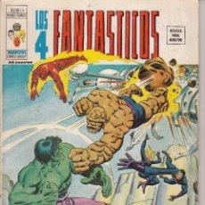 Cómics: 4 FANTASTICOS V.2 N. 19. Lote 40199515