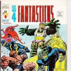 Cómics: 4 FANTASTICOS V.2 N. 23. Lote 40199530