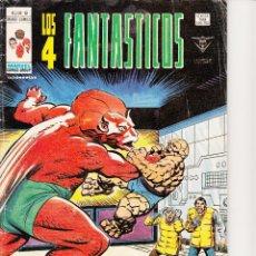 Cómics: 4 FANTASTICOS V.3 N. 19. Lote 40199705
