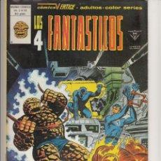 Cómics: 4 FANTASTICOS V.3 N. 29. Lote 40199779