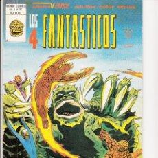 Cómics: 4 FANTASTICOS V.3 N. 30. Lote 40199787