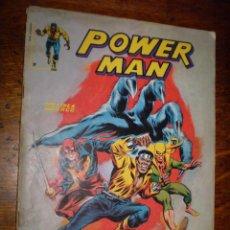 Cómics: POWER MAN Nº 7 EL FUSTIGADOR . 1983 SURCO. Lote 40311004