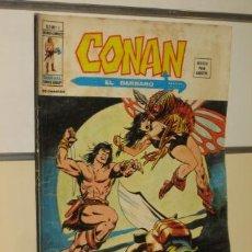 Comics: CONAN VERTICE VOL. 2 Nº 15. Lote 40318047