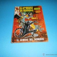 Cómics: VERTICE VOL. 1 EL HOMBRE DE HIERRO Nº 20. Lote 40324738