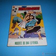 Cómics: VERTICE VOL. 1 LOS VENGADORES Nº 37. Lote 40325705