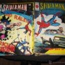 Cómics: SPIDERMAN VOLUMEN 3 - LOTE 50 NÚMEROS - VÉRTICE - MUNDI COMICS. Lote 40651518
