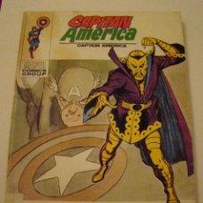 Cómics: EDICIONES INTERNACIONALES - CAPITAN AMERICA Nº 33 - 1973. Lote 40653341