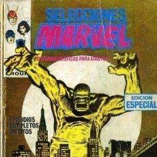 Cómics: SELECCIONES MARVEL (EDICION ESPECIAL), Nº 11 : MISION: DESTRUCCION ABSOLUTA. Lote 40671404
