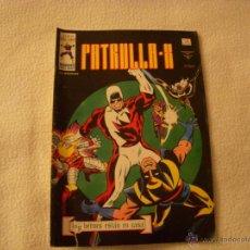 Cómics: PATRULLA X Nº 27, VOLUMEN 3, EDITORIAL VÉRTICE. Lote 40671648