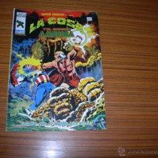 Cómics: SUPER HEROES V.2 Nº 104 DE VERTICE. Lote 40729429