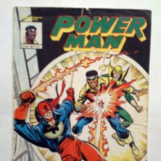 Cómics: POWERMAN VOL. 1 # 2 (MUNDICOMICS – VERTICE) – 1981. Lote 40759902