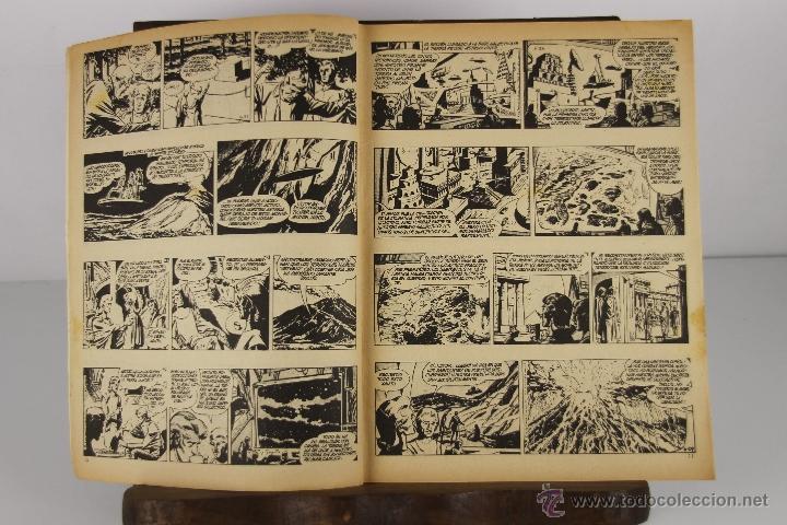 Cómics: 4094- LOTE DE 18 EJEMPLARES DE FLASH GORDON EDIT. VERTICE. AÑOS 70. - Foto 8 - 40869513