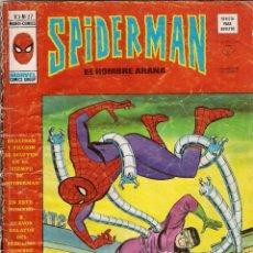 Cómics: SPIDERMAN. VOLUMEN 3. Nº 27. Lote 40873507