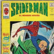 Cómics: SPIDERMAN. VOLUMEN 3. Nº 30. Lote 40873549