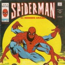Cómics: SPIDERMAN. VOLUMEN 3. Nº 47. Lote 40873664