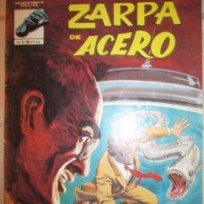 Cómics: ZARPA DE ACERO Nº 5. Lote 40899623