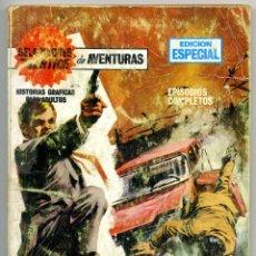 Cómics: LA VENGANZA DE HUNTER Nº 23. Lote 40957010