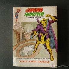 Cómics: TEBEO DE EL CAPITAN AMERICA.. Lote 40981211