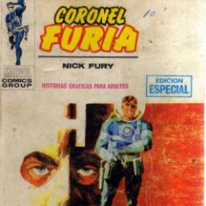 Cómics: CORONEL FURIA (VÉRTICE, VOLUMEN 1, NÚMERO 5, CJ28). Lote 41056484