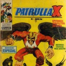 Cómics: PATRULLA X Nº 8 - CJ28. Lote 41059011