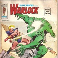 Cómics: WARLOCK. VOLUMEN 2. Nº16. Lote 41060218