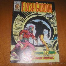 Cómics: FLASH GORDON VERTICE VOL. 2 Nº 11. Lote 82303159