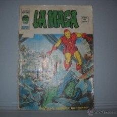 Cómics: LA MASA VOLUMEN 3 NUMERO 15 VERTICE. Lote 41141460
