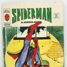 Cómics: SPIDERMAN Nº 9. VÉRTICE VOL. 2. Lote 41223057