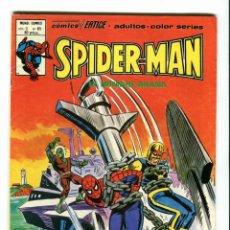 Cómics: SPIDER-MAN VOL. 3 Nº 65. Lote 41346017