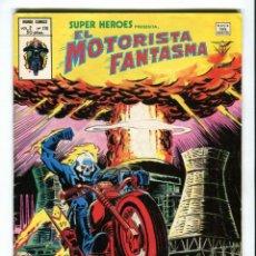 Cómics: EL MOTORISTA FANTASMA V 2 Nº 119. Lote 41346407