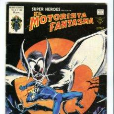 Cómics: EL MOTORISTA FANTASMA V 2 Nº 129. Lote 41346423