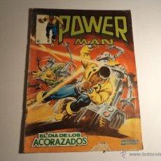 Cómics: POWERMAN. Nº 8. SURCO. (M-2). Lote 41385572