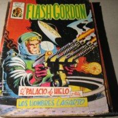 Cómics: COMICS ART FLASH GORDON, Nº. 28. EL PALACIO DE HIELO 2ª. PARTE- LOS HOMBRES LAGARTO. AÑO 1981. Lote 41406148