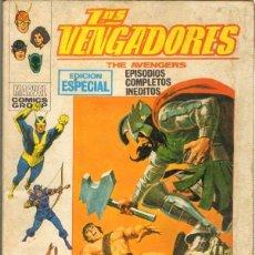 Cómics: TEBEOS-COMICS CANDY - VENGADORES - VERTICE - VOL. 1 - Nº 22 - MUY BUEN ESTADO *AA99. Lote 41410471