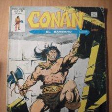 Cómics: CONAN, EL BÁRBARO Nº 39 VOL. 2 - ED. VÉRTICE. Lote 41532598