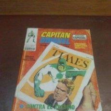 Cómics: COMICS VERTICE CAPITAN MARVEL Nº 5 CONTRA EL ASESINO. Lote 41559644