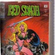 Cómics: RED SONJA 11 NUMEROS COMPLETA EN UN TOMO. Lote 207278112