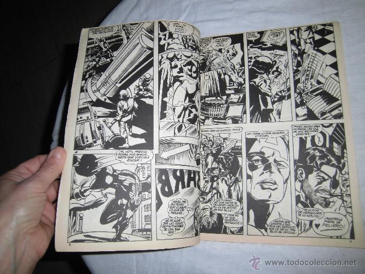 Cómics: CAPITAN AMERICA V.3 Nº 12.-LA PICADURA DEL ESCORPION - Foto 4 - 41648367