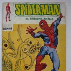 Cómics: SPIDERMAN Nº 41. VOL.1. VERTICE. Lote 41718500