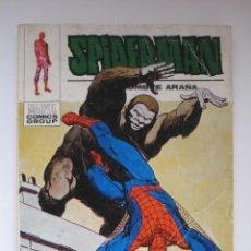 Cómics: SPIDERMAN Nº 49. VOL.1. VERTICE. Lote 41718672