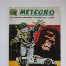 Cómics: METEORO Nº 5. VOL.1. VERTICE. Lote 41719165