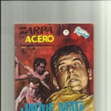 Cómics: ZARPA DE ACERO Nº 5. Lote 41752903