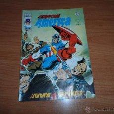 Comics: CAPITAN AMERICA VOLUMEN 3 Nº 31 EDICIONES VERTICE .. Lote 41905913