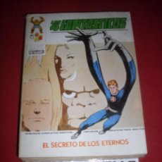 Cómics: VERTICE - 4 FANTASTICOS - NUMERO 57 NORMAL ESTADO. Lote 42171045