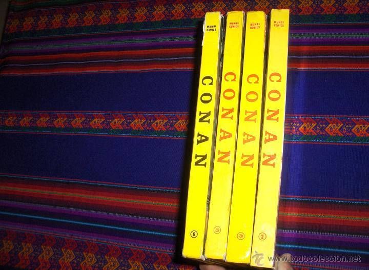 Cómics: LOS LOMOS. - Foto 2 - 42277157
