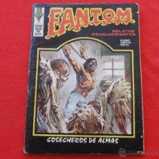 Cómics: FANTOM VOL.1 Nº 7. COSECHEROS DE ALMAS. Lote 42337623